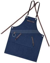 Качественные джинсовые <b>фартуки</b> хлопковые синие <b>CRAFT</b> ...