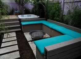 Fire Pit Hot Tub Xeriscapes Pinterest Hot Tub Fire Pit Ideas