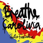 Hello Fascination album by Breathe Carolina