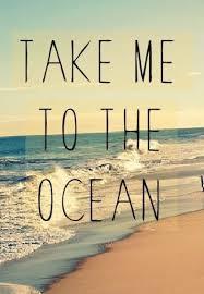 Ocean Quotes Tumblr