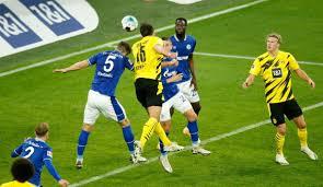Revierderby live: Schalke 04 vs. BVB (Borussia Dortmund): TV, Live-Stream,  Liveticker und Co. - die Übertragung