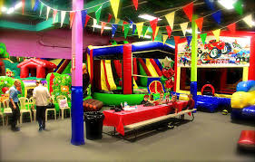 book your party in virginia beach bounce house llc spacious and quiet large facility easily accessible through your party room have an ultimately private birthday celebration where jump area is all your