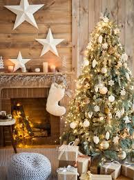 Creative christmas tree toppers ideas try Ribbon Photo By Istockoksana Nazarchuk Hgtvcom 50 Christmas Tree Decorating Ideas Hgtv