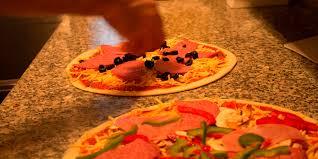 Nieuw Marhaba Beek Restaurant Pizzeria Italiaanse Specialiteiten
