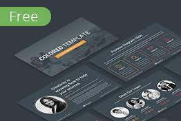 Business Powerpoint Templates Free Free Templates Free Powerpoint Templates And Google Slides Themes