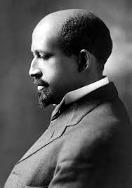 of our spiritual strivings applied sentience motto web dubois original