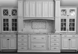 off white glazed kitchen cabinets how to paint and glaze cabinet ideas grey custom dark cream
