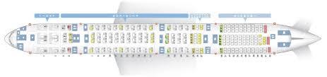 ana fleet boeing 777 300 er details and