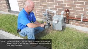Natural Gas Clocking Chart Masterthat Clock A Gas Meter