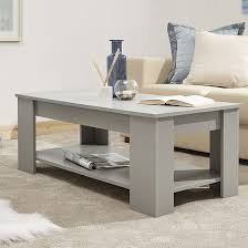 raymond coffee table rectangular in
