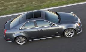 Cadillac STS Reviews - Cadillac STS Price, Photos, and Specs - Car ...