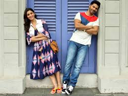 Image result for varun and alia