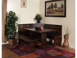 leather breakfast nook furniture. Corner Nook Kitchen Table Leather Breakfast Furniture U
