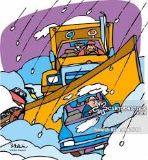Image result for winter weather driver cartoon