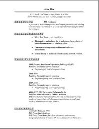 Hr Assistant Resume Fresh Lovely Programmer Resume Lovely Resume