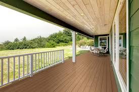 cali bamboo decking. Plain Cali Cali Bamboo TruOrganics Composite Decking Intended M