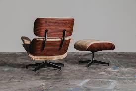 Los profesionales del hogar de Reparalia te muestran el proceso de creacin  de una silla Eames