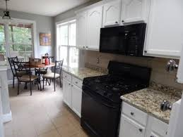 Cabinet Painting In Holly Springs, NC