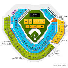 Detroit Tigers Seating Chart Motley Crue And Def Leppard With Poison Detroit Tickets 8