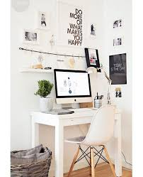 Best 25+ Small desks ideas on Pinterest | Small desk areas, Small white desk  and Small desk space