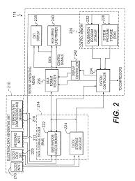 patent us control system for controlling multiple patent drawing