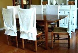 dining chair slipcover patterns no sew covers slip for inside inspirations 11