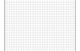 Printable Graph Paper 1 2 Inch Chartreusemodern Com