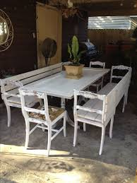 antique white kitchen dining set. best 25+ country dining tables ideas on pinterest | rooms, french table and room antique white kitchen set