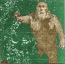 legend of big muddy monster what do you think these people saw