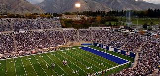 Tamu Football Seating Chart Utah State Aggies Football Tickets Vivid Seats