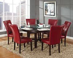 noreen contemporary dining table by laude run