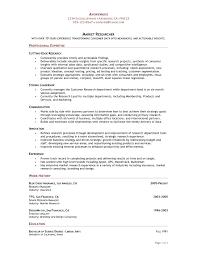 Example Of Chronological Resume Unitedijawstates Com