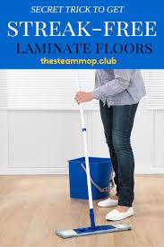 Best Mop For Kitchen Floor Best Steam Mop For Laminate Floors The Steam Mop Club