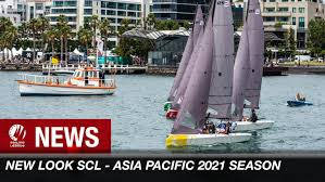 new look sailing chions league