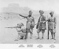 Military History Of Pakistan Wikipedia
