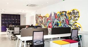 office space design ideas. Employing Striking Details To Shape A Creative Office Space Design Ideas Verve