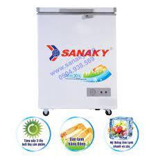 Tủ cấp đông Sanaky VH-1599HY | Tủ đông mini