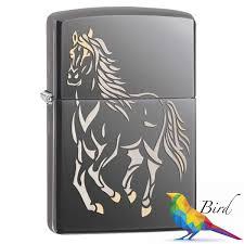 Купить <b>Зажигалка Zippo Running</b> Horse 28645 оригинал, Киев ...