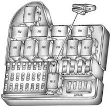 pontiac g8 headlamp wiring fuse relay and circuit breaker