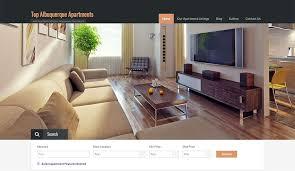 apartment website design. Apartment Website Design Homes Zone Custom Inspiration E