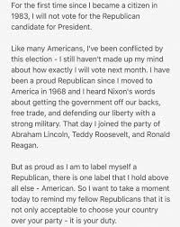 arnold on as proud as i am to label myself a republican arnold on as proud as i am to label myself a republican there is one label that i hold above all else american