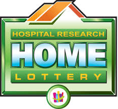 Hospital Research Home Lottery 2 8m Grand Prize