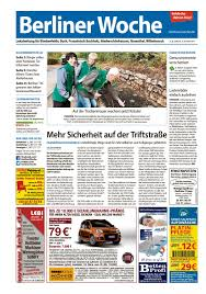 L01 Pankow Nord By Berliner Woche Issuu