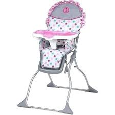 minnie mouse high chair baby simple fold plus high chair in dot fun mouse 3 position minnie mouse