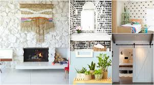 Small Picture Top 5 Home Decor Trends We Love seecatecreate