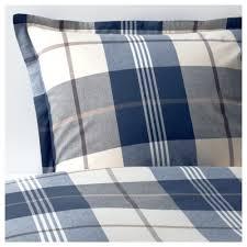 full size of kustruta duvet cover and pillowcases blue check thread count 152 square ralph lauren