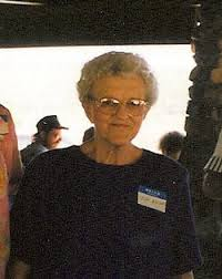 Elba Lawrence Ardis Rogers (1920-2003) - Find A Grave Memorial