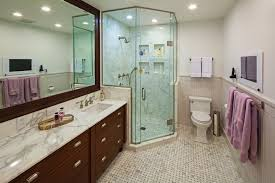 shower toilet combo bathroom traditional with backsplash bathroom tv beadboard bathroom shower toilet