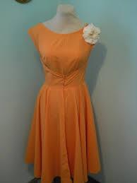 How To Make A Dress Pattern Magnificent A Vintage 48s DressHow To Make Butterick 48 Look Like The