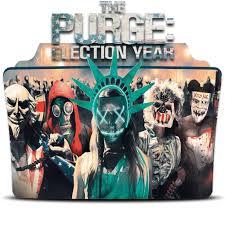Resultado de imagem para Purga Filme ano de eleições